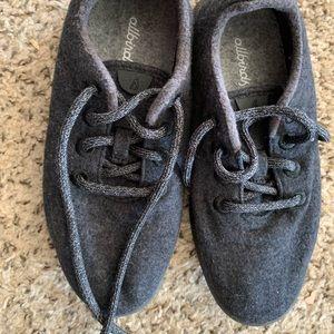 Allbirds wool sneakers 7